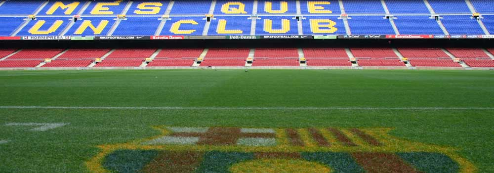 The official seating categories at the Camp Nou - FC Barcelona 9d103222024