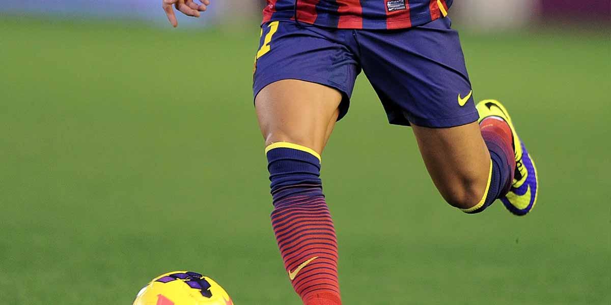 elche vs barcelona - photo #27